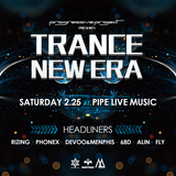 F-one Session 030 Live @Trance New Era #5 For You