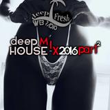 *DeepFresh* || Deep House Mix 2016 *part 2*