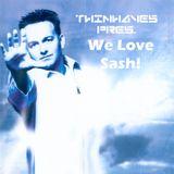 Twinwaves pres. We Love Sash!