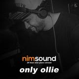 Only Ollie / Nim Sound 24 Hour Stream / NYE 2016
