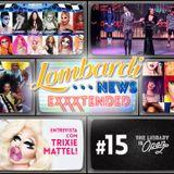 #15 Lombardi News eXXXtended