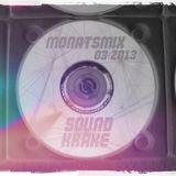 MonatsMix 03/2013