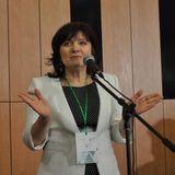 """Оксана Кочерган про жіноче щастя у програмі """"Ранкова панорама"""""""