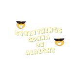 All Day Sounds - 001 - Everything's gonna be alright