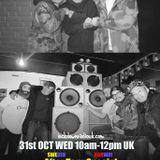 KIR radio on Lockdownradio UK~Scandinavian Special,Sweden,Norway-31Oct
