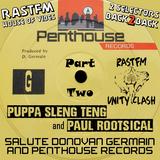 Rastfm Unity Clash Special Penthouse Records Part 2 ~ 19/04/2019
