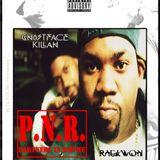 Ghostface Killah & Reakwon - PNR (Partners In Rhyme)