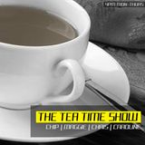 The Teatime Show 14th March 2017