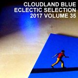 Cloudland Blue Eclectic Selection 2017 Vol 35