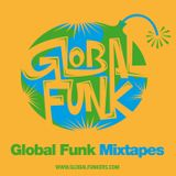 Global Funk Mixtape 021