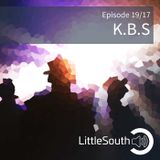 Episode 19/17 | KBS | Little South - the podcasts