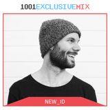 NEW_ID - 1001Tracklists Exclusive Mix