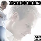 A state of trance year mix 2005