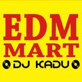 "MONTHLY MIX ""EDM-MART"" November 2014"