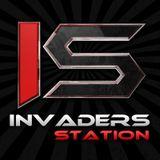 Hackash - invaders station #16