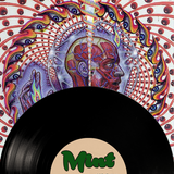 Mint 2x04 - Lateralus
