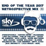 Radio Sky - 2017 Retrospective Mix (1)