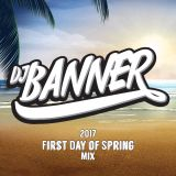 2017 First Day Of Spring Mix!