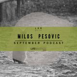 LSR Podcast 011 with Milos Pesovic