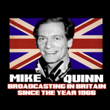 Radio Sutch: The Mighty Quinn, 8 September 2014 - Part 1