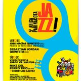 Cobertura Arica Parinacota Jazz Festival 204