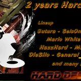 Hexor - play Traxx for 2 years Hard Destruction
