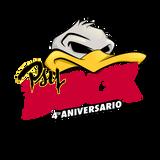 Lucas Morici live Dj set @ Shamduck (Psyduck 4to Aniversario)