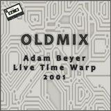 Adam Beyer Live Time Warp 2002