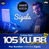 CHATTIN' WITH SIGALA