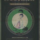 INTUNE & BECOOL The DJ Show 2013 Episode 13: Eden