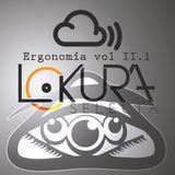 Ergonomía Vol II.1 - Lokura Selecta