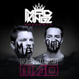 MAD KINGZ - #reallyMAD 08 (PODCAST)