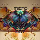 Micro-Dot ™ - Hard-Trance vs Hardstyle (November Exclusive)