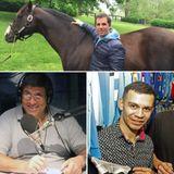 El Derby N°1464 con la palabra de Hernan Gasibe, Edgardo Martucci, Alexis Castro y Tic Tac Rodriguez
