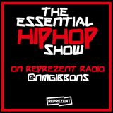 The Essential Hip Hop Show: #62 - NUFF VIBEZ