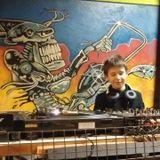 DJ Little Big-Ico de soul b-day 2016 Vinyl dj set