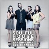 DJ ThaniBa Just Soulful 4