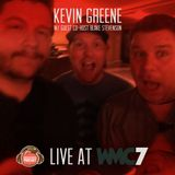 Live from WMC: Kevin Greene