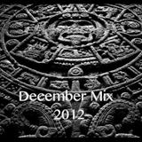 December 2012 Mix - Serato Olley