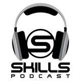 Skills Podcast 16 - Danny Murano in the mix