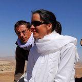 Journal de la mer d'Arabie - Claire MARCA, Reno MARCA
