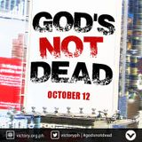 God's Not Dead (Taglish) - Rouie Gutierrez