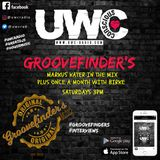 Groovefinder's Selection with Mr. Kater on UWC Radio #2