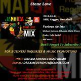 Stone Love - 2018-09-11-R&B, Reggae, Dancehall