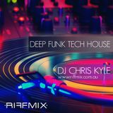 Party - Deep Melodic Funky House
