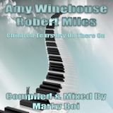 Amy Winehouse & Robert Miles - Children Tears Dry On Their Own