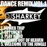 Dance Remix Vol. 1 - Mix