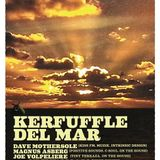 Magnus Asberg(C-Soul,On The House) Live at Kerfuffle 23rd Aug 2014
