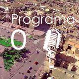 Programa 01 (Piloto) Territorio Cusco - territorio.pe - 24-03-2017 SGOTP ®