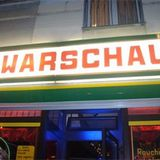 El Fulminador - Cosmic Disco at Café Warschau